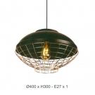 Đèn Thả UTQ621A Ø400