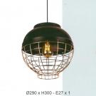 Đèn Thả UTQ621B Ø290