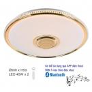 Đèn Áp Trần LED 45W EU-MSS664 Ø500
