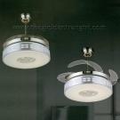 Đèn Quạt Cánh Xếp ERA-QD8021 Ø1100
