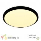 Đèn Áp Trần LED 24W EU-MSS684 Ø300