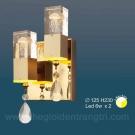 Đèn Trang Trí Tường LED SN2221