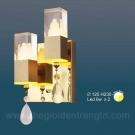 Đèn Trang Trí Tường LED SN2222