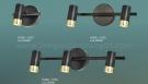 Đèn Trang Trí Rọi Tranh LED AU-ST3215A