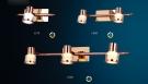 Đèn Soi Tranh LED NA-PT8635