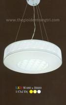 Đèn Thả LED Hàn Quốc UTBA176 Ø480