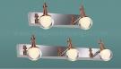 Đèn Trang Trí Rọi Tranh LED AU-ST7733