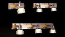 Đèn Soi Tranh LED NA-PT5553