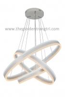 Đèn Thả Led Nghệ Thuật ERA-TL9161-3T Ø800