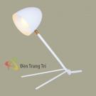 Đèn Trang Trí Để Bàn AU-DB2046A Trắng