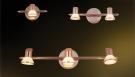 Đèn Soi Tranh LED NA-PT5506