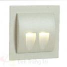 Đèn Âm Cầu Thang LED 2W EU-AT04