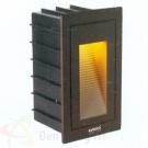 Đèn Âm Cầu Thang LED 3W EU-AT24