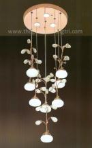 Đèn Thả LED UTL011 Ø400