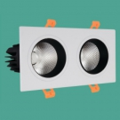 Đèn LED 14W Âm Trần Chiếu Góc EU-LA516