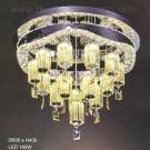 Đèn Mâm LED UMLF290 Ø600