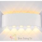 Đèn Trang Trí Tường LED AU-VL8332-10 Trắng