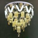 Đèn Mâm LED UMLF285 Ø600