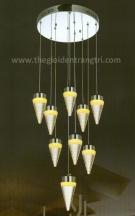 Đèn Thả LED UTL8815 Ø400