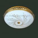 Đèn Ốp Trần Led NLNM901B Ø450
