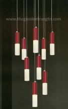 Đèn Thả LED UTL8812D Ø400
