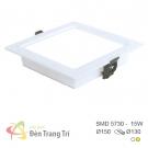 Đèn LED Âm Trần 15W EU-LA295 150x150