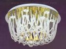 Đèn Mâm LED UML7228 Ø500