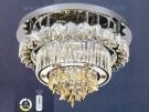 Đèn Mâm LED UMLF306 Ø600