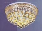 Đèn Mâm LED UMLF2935 Ø600