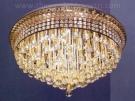 Đèn Mâm LED UMLF2935 Ø800