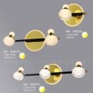 Đèn Trang Trí Rọi Tranh LED SN2275