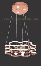 Đèn Thả LED Nghệ Thuật ERA-TL8474 Ø470
