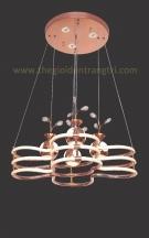 Đèn Thả LED Nghệ Thuật ERA-TL8470-4 Ø460