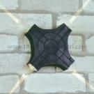 Đèn Led Hắt Tường LED EU-CN143