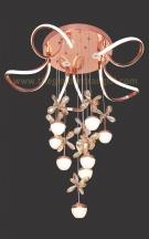 Đèn Thả LED Nghệ Thuật ERA-TL8469 Ø670