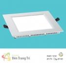 Đèn LED Âm Trần 3 Màu 12W EU-LA428 150x150