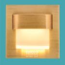 Đèn Âm Tường Cầu Thang LED 1W EU-AT32