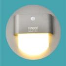 Đèn Âm Tường LED Cảm Biến 3W EU-AT33