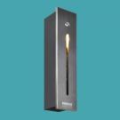 Đèn Âm Tường LED Cảm Biến 3W EU-AT42