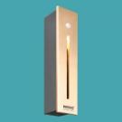 Đèn Âm Tường Cầu Thang Cảm Biến LED 3W EU-AT43