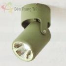 Đèn Pha Tiêu Điểm LED 18W EU-FR277