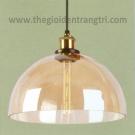 Đèn Thả TBD-F123 Ø300
