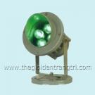 Đèn Rọi Cỏ Led Xanh Lá 4W NLNCA11