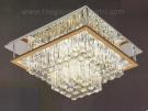 Đèn Mâm LED UMLF7366 600x600