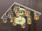 Đèn Mâm LED UML324 600x600