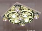 Đèn Mâm LED UML325 600x600