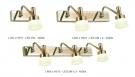 Đèn Soi Tranh LED EU-S981-3