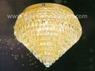 Đèn Mâm Pha Lê LED UMLF99896 Ø600
