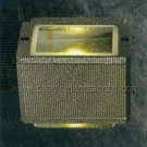 Đèn Led Ốp Tường Ngoại Thất NLNX05 5Wx2