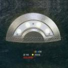 Đèn Led Ốp Tường Ngoại Thất NLNX1211 4W